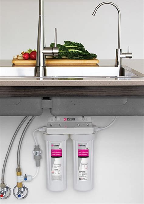 Whole House Vs Kitchen Sink Water Filter Pros Cons