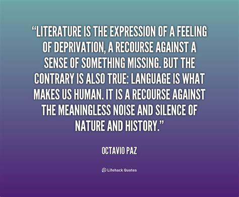 Literature Quotes Quotes From Literature Quotesgram