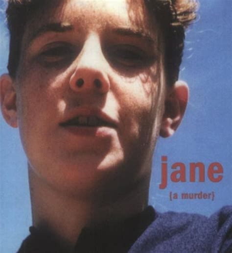 jane a murder home this recording