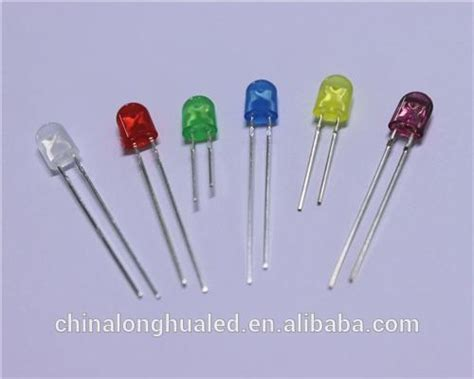 diode led price straw hat oval 5mm led diode cheap price buy straw hat oval shape 5mm led diode