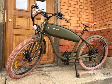 E Bike Cruiser by Cruiser E Bike Neue Gebrauchte Fahrr 228 Der Gera