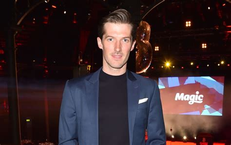 brian may young gwilym lee gwilym lee meeting brian may alleviated the pressure of
