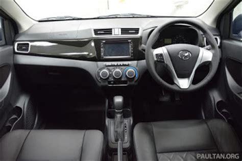 Harga Kacamata Mercedes Original harga perodua bezza sedan 1 0l and 1 3l dual vvt i