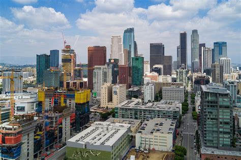 apartments downtown la downtown la added 7 551 apartments in the last six years