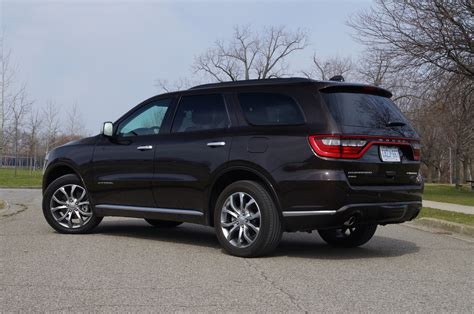 Reviews Of Dodge Durango by Dodge Durango Review Autos Post