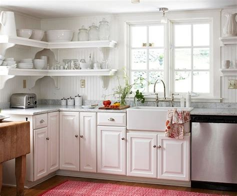 white kitchen open shelving open kitchen shelving and