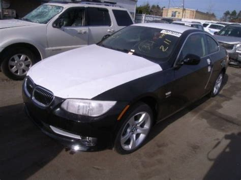 Bmw Salvage Parts by Find New 2013 Bmw 335i Xdrive Flood Salvage For Parts In