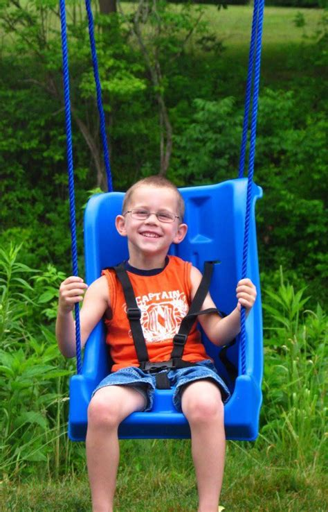 swings for special needs child full support swing seat gift ideas for kids with