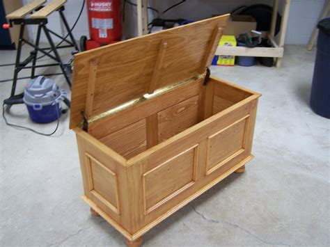 diy toy box bench plans to build a toy box bench quick woodworking projects