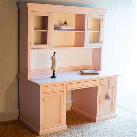 Modern Desk Hutch Bradshaw Kirchofer Farmhouse Desk With Hutch Modern Desks And Hutches By Layla Grayce