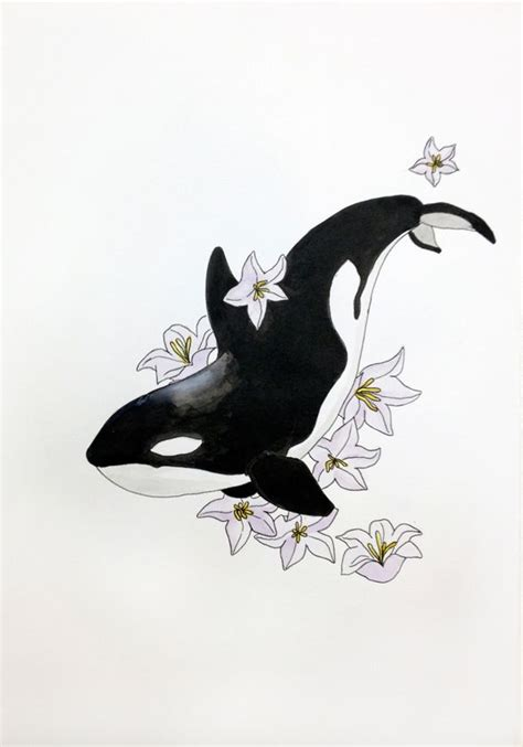 orca tattoo designs been contemplating this for a while it wouldn t be
