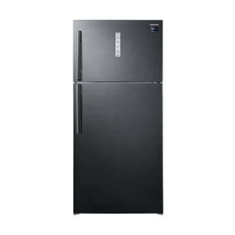 Kulkas Samsung 2 Pintu Bekas jual samsung rt62k7011bs kulkas 2 pintu hitam khusus