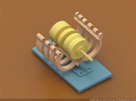 how to make a magnetic motor fundraiser by craig lewis 3d printer for building a