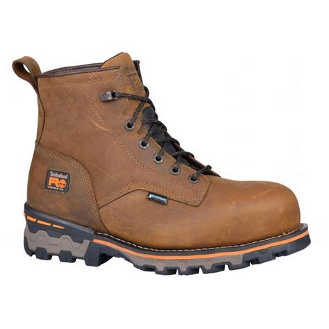 timberland pro a127g boondock 6 quot waterproof composite toe