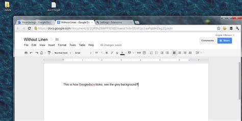 wallpaper in google docs leveraging content for seo a recent exle