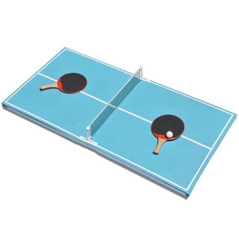 Pool Pong Table floating pool pong table