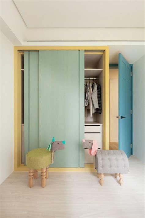 Kleiderschrank Für Kinderzimmer by Kinderzimmer Kuschelecke