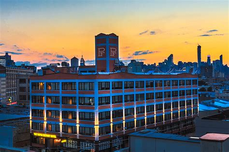 Paper Factory - the paper factory hotel island city new york
