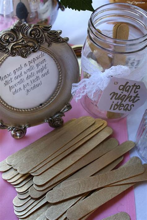 unconventional bridal shower themes 25 best ideas about bridal shower on