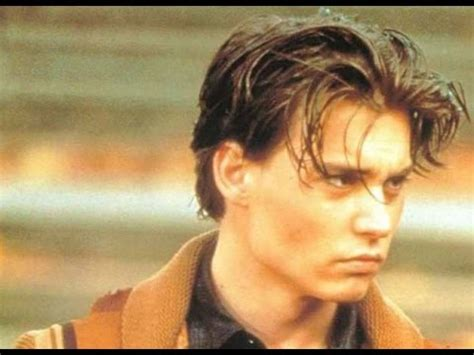 Johnny Depp Hairstyle by Johnny Depp Hairstyle
