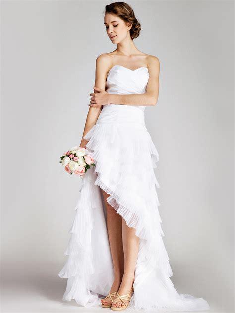 whiteazalea high  dresses high  wedding dresses