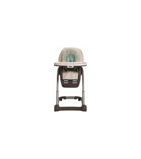 Graco Doll High Chair Set by Graco Blossom 4 In 1 Highchair Winslet