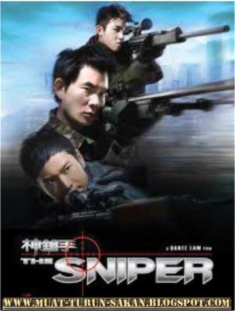 film terbaru sniper hatiku bergelora muat turun filem the sniper secara percuma