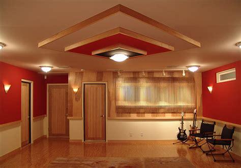 design considerations  recording studios steven klein