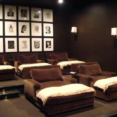 20 stunning home theater rooms that inspire you cozy