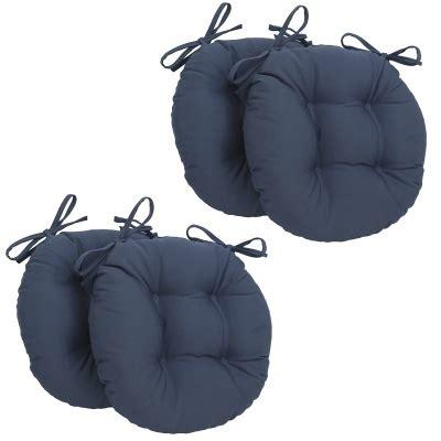 cuscini rotondi per sedie cuscini per sedia