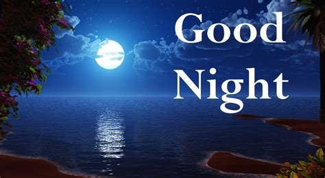 good night and good romantic good night quotes wallpapers messages latest images free download