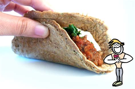protein wraps low carb protein wraps with chili con carne protein pow