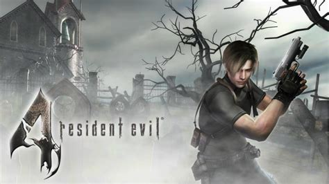 resident evil  video game dread central