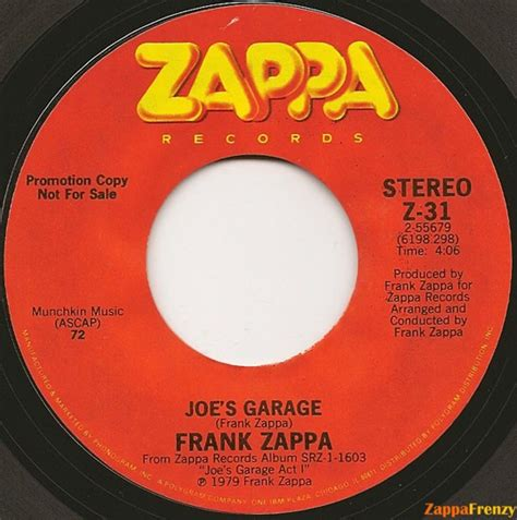 garage lyrics joe s garage 28 images frank zappa joe s garage lyrics