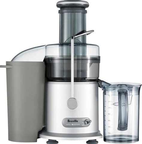 Multifunction Juicer Plus breville juice plus multi je98xl best buy