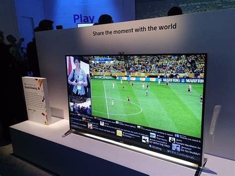 Samsung K4 Tv conoce lo nuevo de los televisores 4k de sony