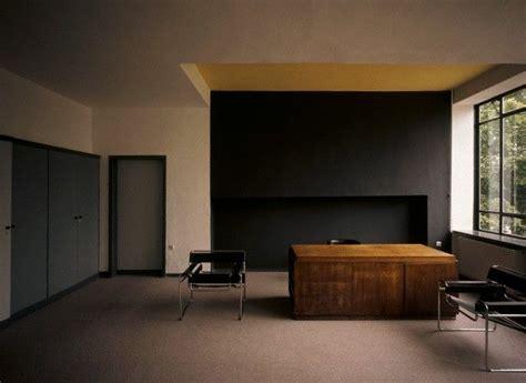 escritorios bauhaus walter gropius bauhaus director s office interior