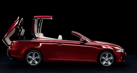 convertible lexus 2016 lexus will keep building the is 250c and is 350c