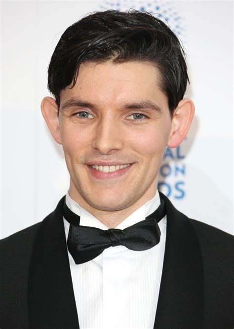Colin Morgan Picture 2 - National Television Awards 2013 ... Colin
