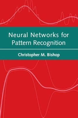 pattern recognition using matlab book pdf neural networks for pattern recognition by chris bishop c