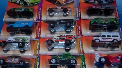 cars at walmart matchbox 2011 cars walmart run haul