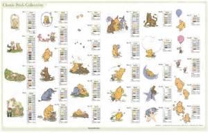 tarjeta de dise 241 o de bordado winnie de pooh para m 225 quina