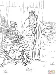 God Speaks To Samuel Coloring Page god made animals coloring page glum me