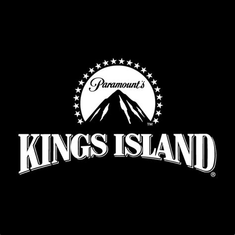 kings island  vector  encapsulated postscript eps