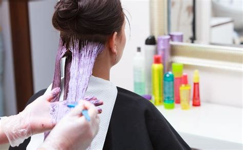hair colorants and the cancer connection protect can you dye your hair when pregnant