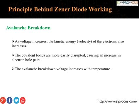 zener diode working principle pdf working principle of zener diode 28 images diode