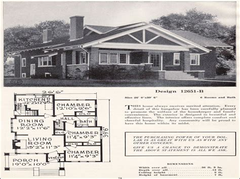 1920 bungalow house plans craftsman style architecture 1920 craftsman bungalow style