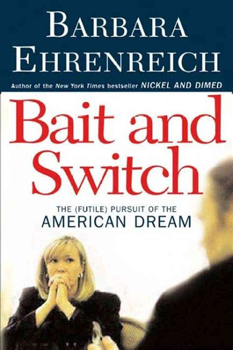 bait books finding work in america bait and switch npr