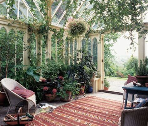 garden room interiors eye for design decorating conservatories and garden rooms