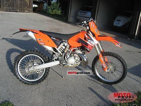 Ktm 200 Engine 2007 Ktm 200 Exc Moto Zombdrive